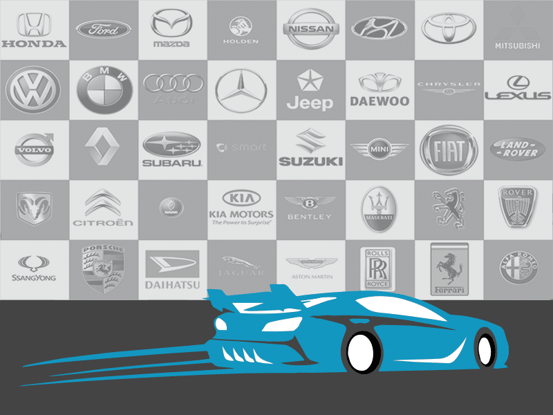 car brand exercise