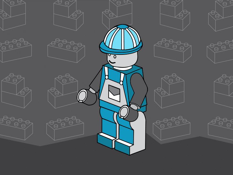 Lego Retrospective