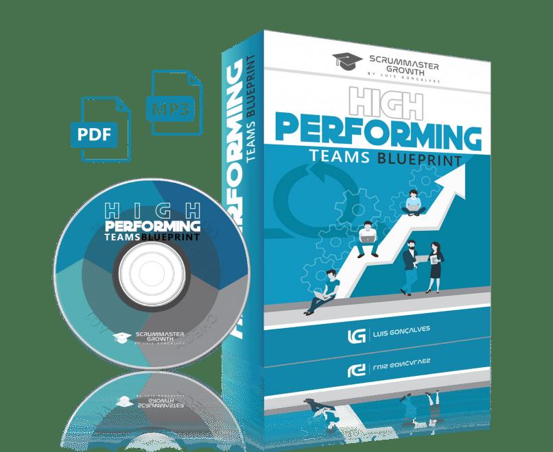 High Performing Team package_full
