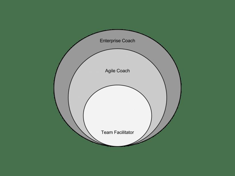Levels of Agile Coaching