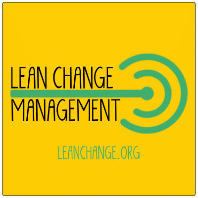 lean change management model